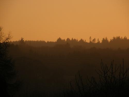Garthdee Sunset